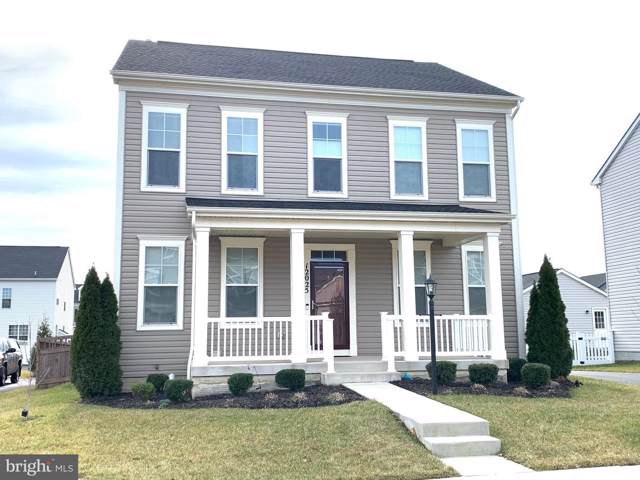12025 Spring Beauty Road, BRISTOW, VA 20136 (#VAPW486882) :: Larson Fine Properties