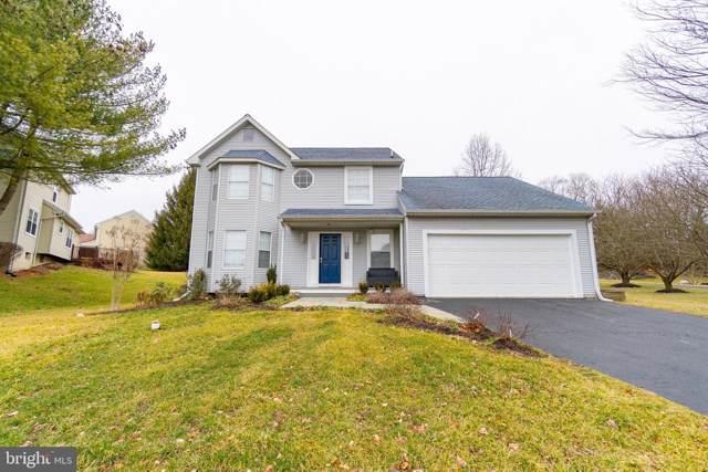 136 N Lynwood Lane, EXTON, PA 19341 (#PACT498036) :: Keller Williams Real Estate