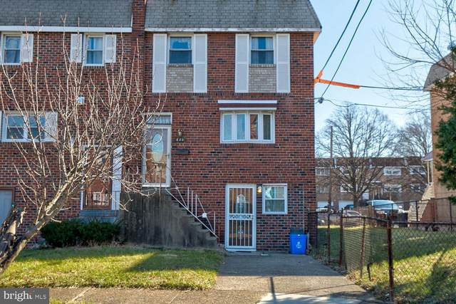 825 Hoffman Place, PHILADELPHIA, PA 19123 (#PAPH868678) :: Bob Lucido Team of Keller Williams Integrity