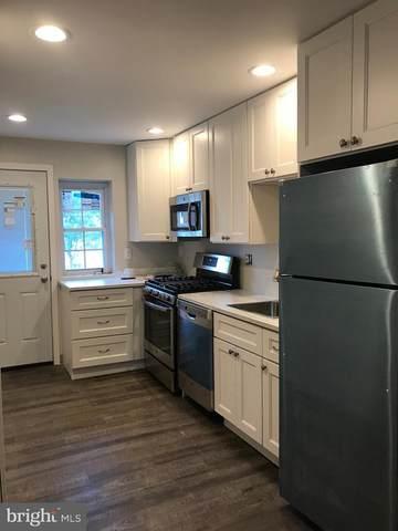 6159 Parkway Drive Apt 1, BALTIMORE, MD 21212 (#MDBA499182) :: John Smith Real Estate Group