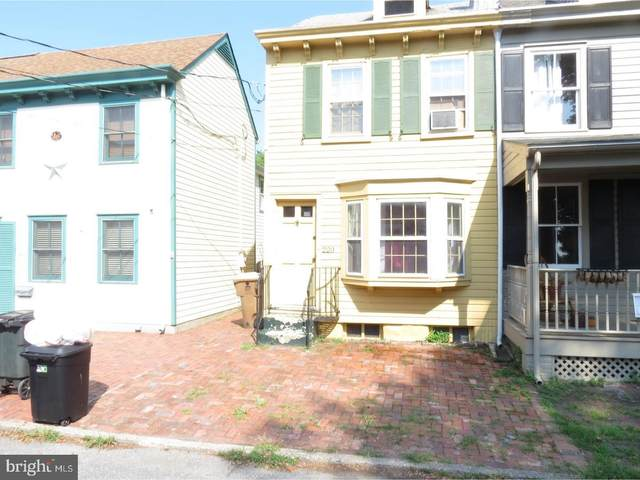 220 E 2ND Street, NEW CASTLE, DE 19720 (MLS #DENC494416) :: Kiliszek Real Estate Experts
