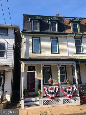 225 Penn Street, BURLINGTON, NJ 08016 (MLS #NJBL366096) :: The Premier Group NJ @ Re/Max Central