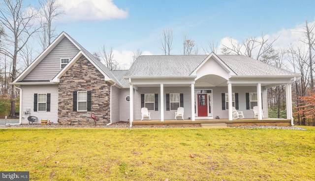 27680 Glebe Farm Lane, MECHANICSVILLE, MD 20659 (#MDSM167462) :: Colgan Real Estate