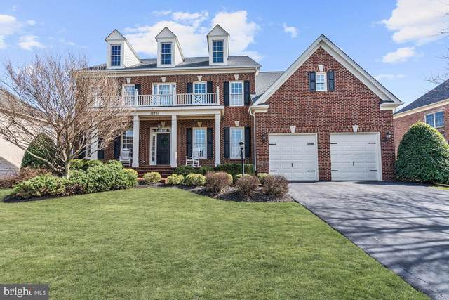 15701 Spyglass Hill Loop, GAINESVILLE, VA 20155 (#VAPW486886) :: The Licata Group/Keller Williams Realty