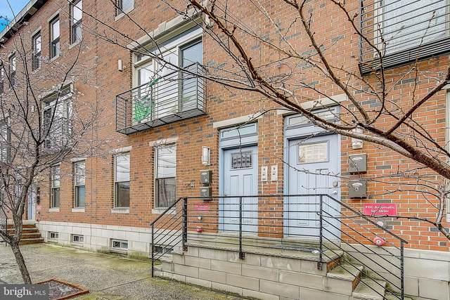 1904 Poplar Street A, PHILADELPHIA, PA 19130 (#PAPH868722) :: Linda Dale Real Estate Experts