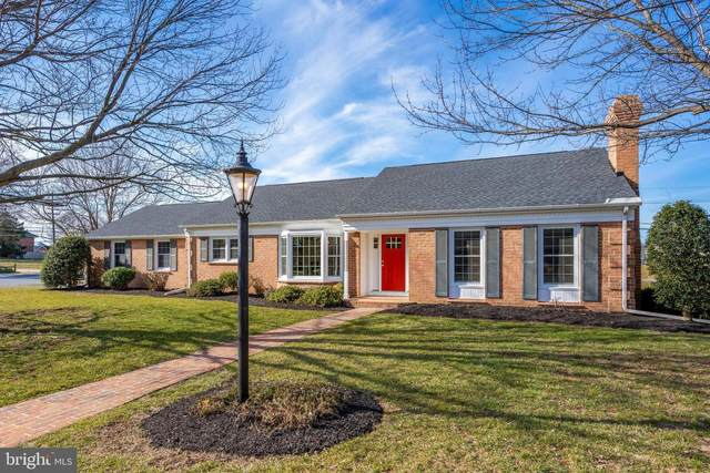13502 Donnybrook Drive, HAGERSTOWN, MD 21742 (#MDWA170408) :: Jim Bass Group of Real Estate Teams, LLC