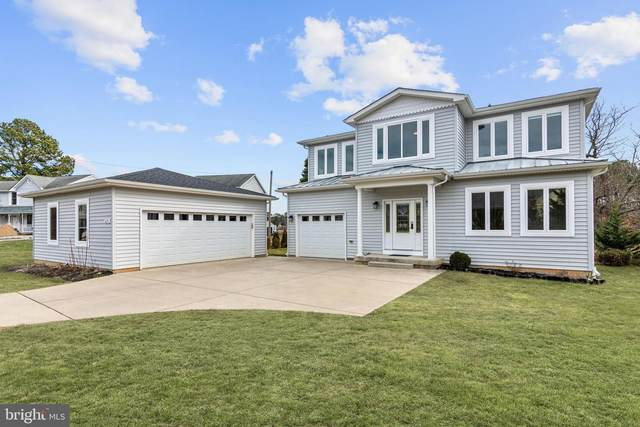 613 Twin Cove Lane, DOWELL, MD 20629 (#MDCA174478) :: The Licata Group/Keller Williams Realty