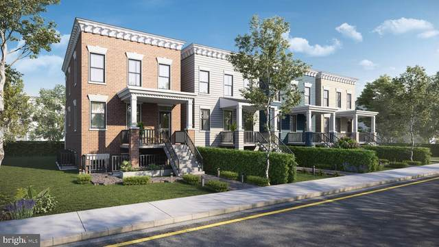 2429 N Capitol Street NE, WASHINGTON, DC 20002 (#DCDC457430) :: Eng Garcia Properties, LLC