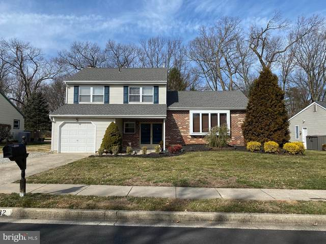32 Boothby Drive, MOUNT LAUREL, NJ 08054 (#NJBL366120) :: Pearson Smith Realty