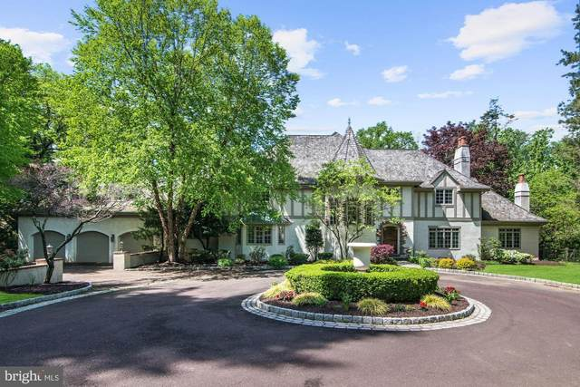934 Morris Avenue, BRYN MAWR, PA 19010 (#PAMC637812) :: Keller Williams Real Estate