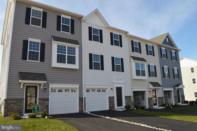 00-DAN Spring Lane #75, ROYERSFORD, PA 19468 (#PAMC637814) :: Sunita Bali Team at Re/Max Town Center