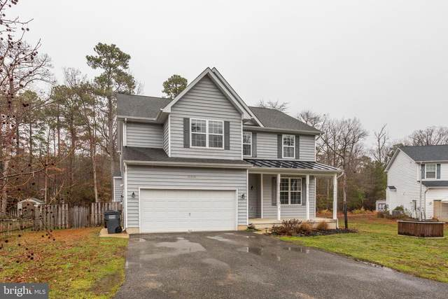 21504 Gwynns Island Way, LEXINGTON PARK, MD 20653 (#MDSM167478) :: Scott Kompa Group