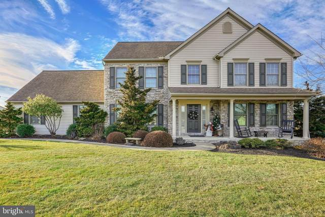7050 Creek Run Road, HARRISBURG, PA 17111 (#PADA118902) :: The Heather Neidlinger Team With Berkshire Hathaway HomeServices Homesale Realty