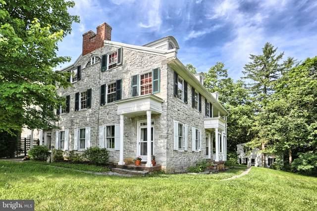 204 Limekiln Road, NEW CUMBERLAND, PA 17070 (#PAYK132688) :: Iron Valley Real Estate