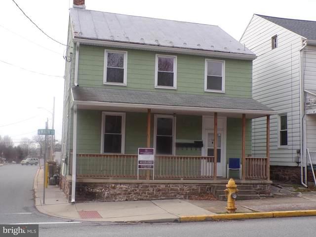 52 N Main Street, DOVER, PA 17315 (#PAYK132690) :: Scott Kompa Group