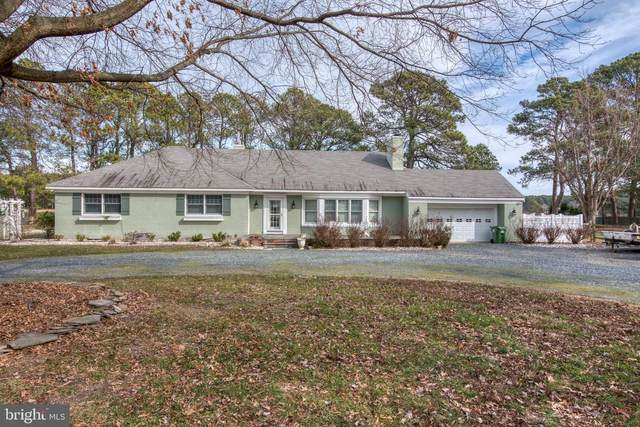 7171 Drum Point Road, SAINT MICHAELS, MD 21663 (#MDTA137320) :: CR of Maryland
