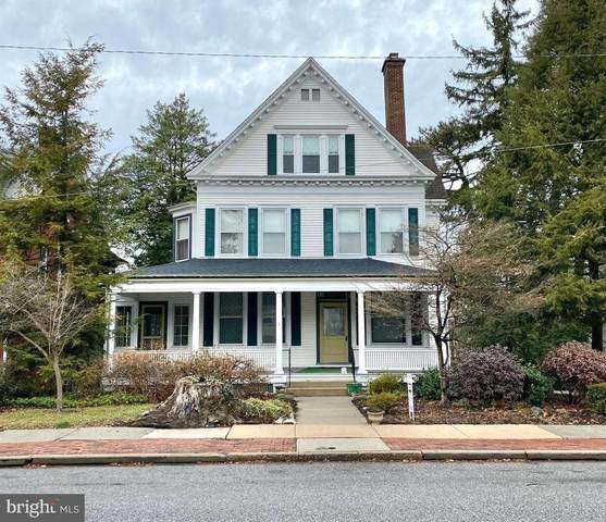 121 W Springettsbury Avenue, YORK, PA 17403 (#PAYK132692) :: The Joy Daniels Real Estate Group