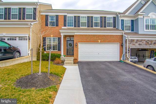 104 Greenvale Mews Drive #29, WESTMINSTER, MD 21157 (#MDCR194388) :: The Putnam Group