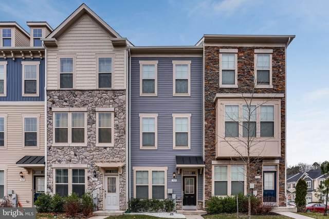 505 Pebblebrook Lane, GLEN BURNIE, MD 21060 (#MDAA424612) :: Eng Garcia Properties, LLC