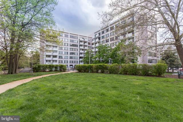 4501 Arlington Boulevard #330, ARLINGTON, VA 22203 (#VAAR158876) :: Jim Bass Group of Real Estate Teams, LLC