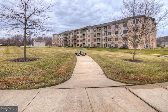 1000 Fountainview Circle #314, NEWARK, DE 19713 (#DENC494458) :: Linda Dale Real Estate Experts