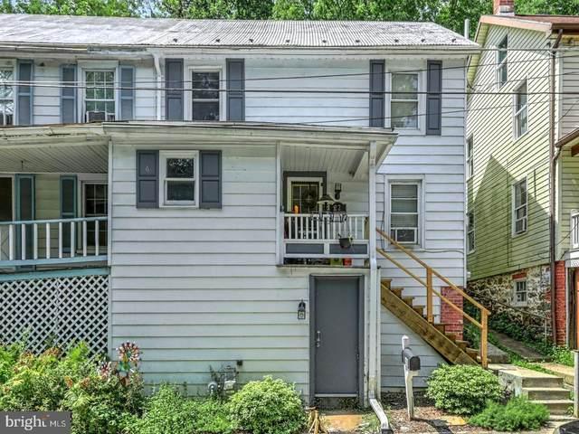 22 Argyle Avenue, GLEN ROCK, PA 17327 (#PAYK132700) :: The Joy Daniels Real Estate Group