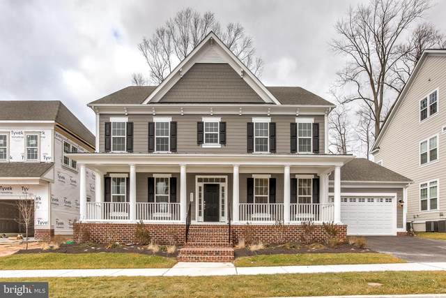 6402 Paddington Street, MIDDLE RIVER, MD 21220 (#MDBC484338) :: SURE Sales Group