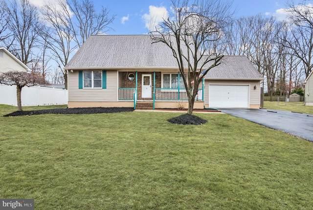 38 Williams Avenue, WOODBURY, NJ 08096 (#NJGL254192) :: Jim Bass Group of Real Estate Teams, LLC