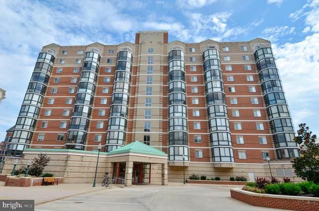 24 Courthouse Square #212, ROCKVILLE, MD 20850 (#MDMC694658) :: Scott Kompa Group