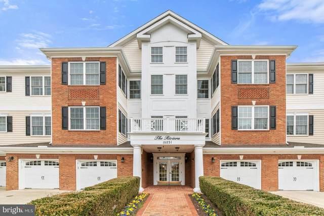 15231 Royal Crest Drive #301, HAYMARKET, VA 20169 (#VAPW486924) :: Colgan Real Estate