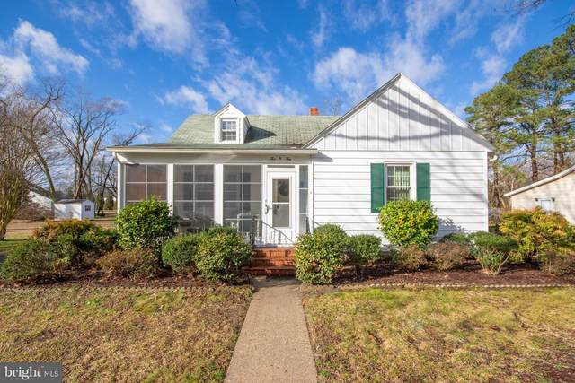 204 Louise Avenue, SALISBURY, MD 21804 (#MDWC106902) :: Radiant Home Group
