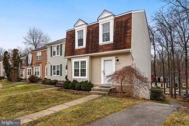 18919 Treebranch Terrace, GERMANTOWN, MD 20874 (#MDMC694664) :: The Vashist Group