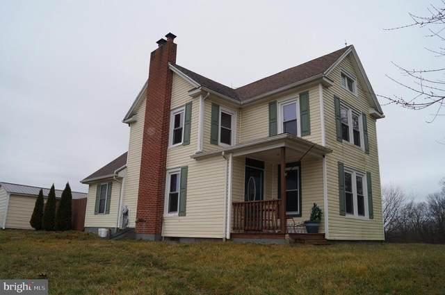 3432 Hammonds Mill, HEDGESVILLE, WV 25427 (#WVBE174660) :: Erik Hoferer & Associates