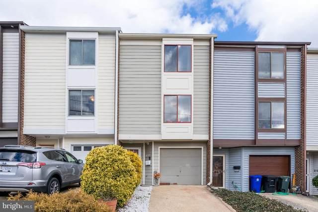 2037 N Cameron Street, ARLINGTON, VA 22207 (#VAAR158886) :: Bic DeCaro & Associates