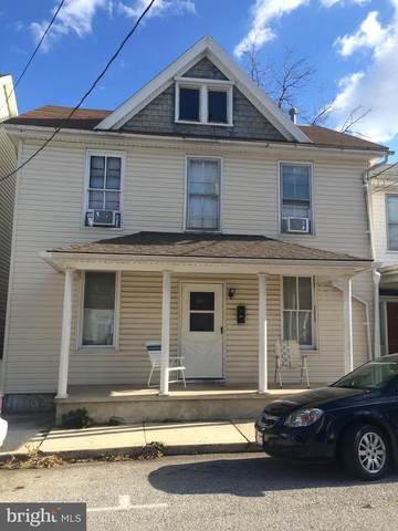 109 N Penn Street, SHIPPENSBURG, PA 17257 (#PACB121182) :: The Joy Daniels Real Estate Group