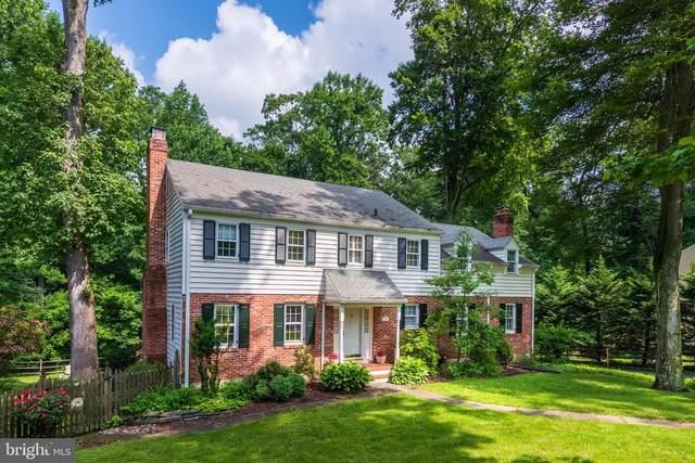 516 Fox Run Lane, BRYN MAWR, PA 19010 (#PADE508434) :: Keller Williams Real Estate