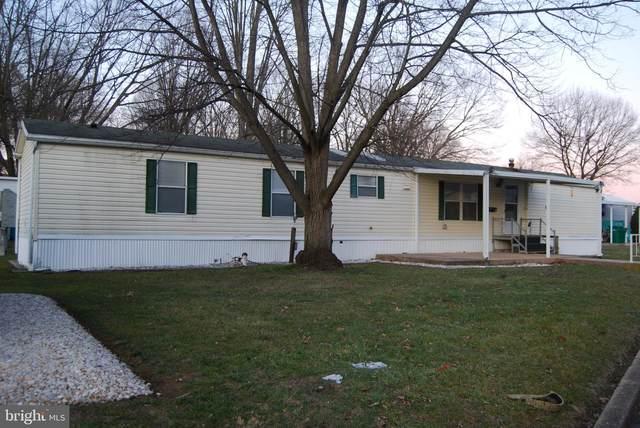 5 Sunset Drive, HERSHEY, PA 17033 (#PADA118916) :: The Joy Daniels Real Estate Group