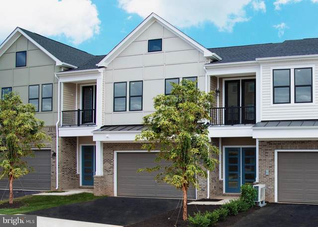 42818 Morning Light Terrace, ASHBURN, VA 20148 (#VALO402788) :: AJ Team Realty