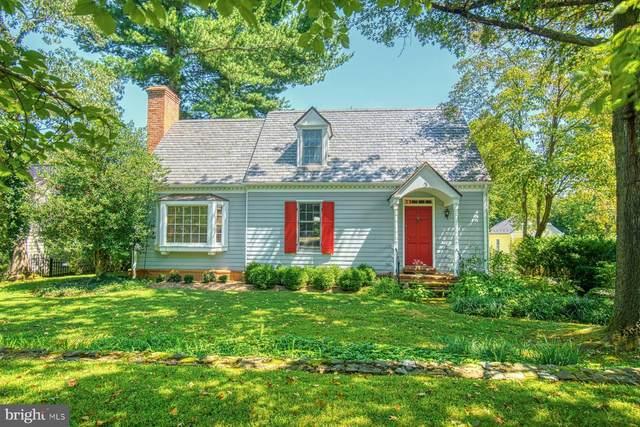 3 Chinn Lane, MIDDLEBURG, VA 20117 (#VALO402790) :: John Smith Real Estate Group