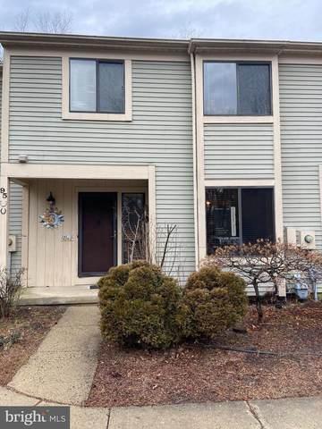 95 Dorset Drive, MARLTON, NJ 08053 (#NJBL366144) :: John Smith Real Estate Group