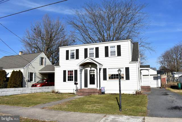 455 Highland Avenue, CHAMBERSBURG, PA 17201 (#PAFL171028) :: TeamPete Realty Services, Inc