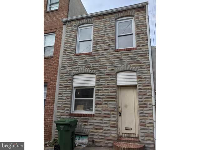 502 S Bradford Street, BALTIMORE, MD 21224 (#MDBA499274) :: The Licata Group/Keller Williams Realty