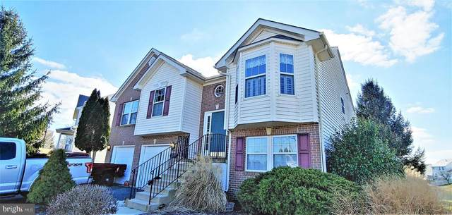 1208 Lake Coventry Court, FREDERICK, MD 21702 (#MDFR259404) :: Bruce & Tanya and Associates