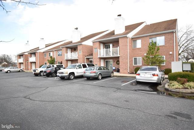 424 Aurora Street 4241D, CAMBRIDGE, MD 21613 (#MDDO124952) :: RE/MAX Coast and Country