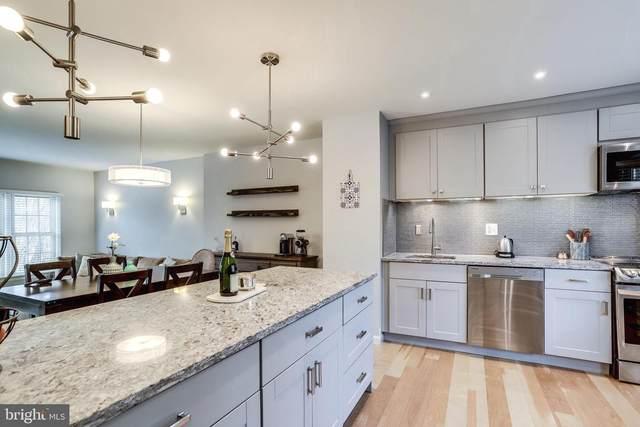 8214 Clifton Farm Court, ALEXANDRIA, VA 22306 (#VAFX1109536) :: Eng Garcia Properties, LLC