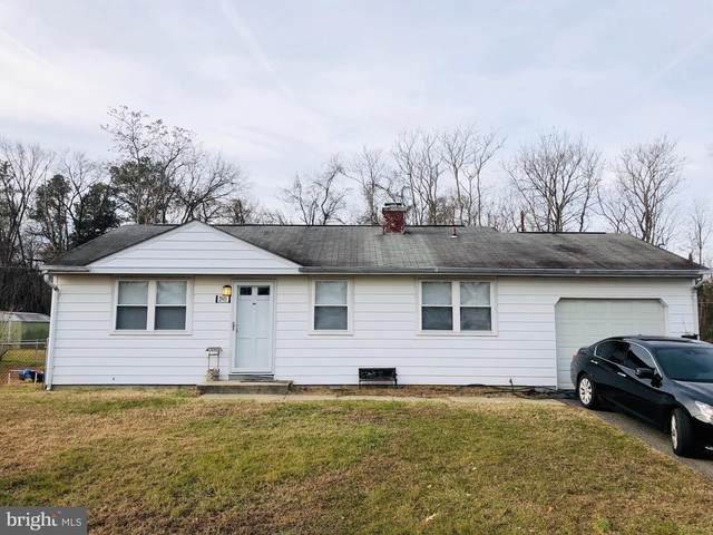 2905 Edgewood Road, BRYANS ROAD, MD 20616 (#MDCH210830) :: The Licata Group/Keller Williams Realty