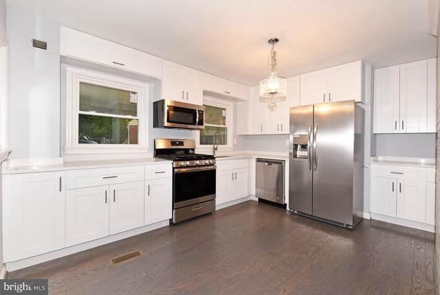2900 Blueridge Avenue, SILVER SPRING, MD 20902 (#MDMC694692) :: John Smith Real Estate Group