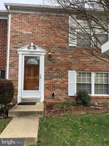 1007 Copperfield Court, WALDORF, MD 20602 (#MDCH210832) :: The Gus Anthony Team
