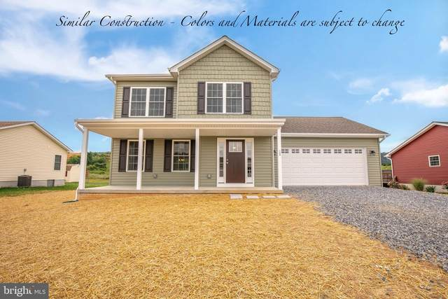 Lot 10 Duckwoods Lane, MARTINSBURG, WV 25403 (#WVBE174664) :: Pearson Smith Realty