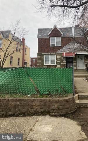 910 Princeton Avenue, PHILADELPHIA, PA 19111 (#PAPH868960) :: ExecuHome Realty